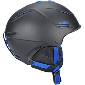 UVEX p1us Pro - Casco de bicicleta - azul